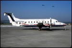 photo of Beechcraft-1900D-D-CBSF