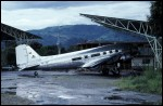 photo of Douglas-DC-3C-HK-337