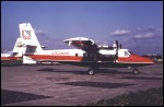 photo of DHC-6-Twin-Otter-300-G-BHXG