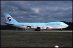 photo of Boeing-747-2B5F-HL7451