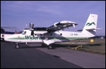 photo of DHC-6-Twin-Otter-300-LN-BNH