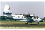 photo of GAF-Nomad-N-22B-N5190Y