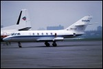 photo of Dassault-Falcon-20-PH-ILX