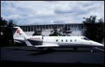 photo of Learjet-55-OY-FLK