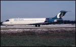 photo of DC-9-32-N938VV