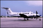 photo of Beechcraft 300 Super King Air D-CFMC