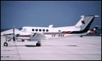 photo of Beechcraft 200 Super King Air VR-BBK