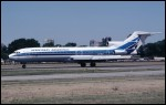 photo of Boeing 727-287 LV-OLP