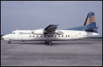 photo of Fokker-F-27500F-PK-MFL