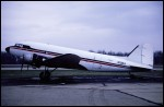 photo of Douglas DC-3-SIC3G N19BA