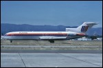 photo of Boeing-727-222-N7274U
