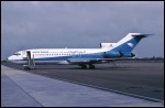 photo of Boeing-727-113C-YA-FAU
