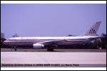 photo of Airbus A300B4-605R N14053