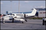photo of Beechcraft 200 Super King Air F-GDLE