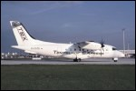 photo of Dornier 328-110 D-CATS