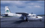 photo of Pilatus-Britten-Norman-BN-2B-26-Islander-D-IAAI