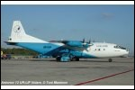 photo of Antonov An-12BK UR-LIP