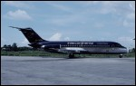 photo of Douglas-DC-9-14-HK-3859X
