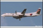photo of Saab-2000-HB-IZY