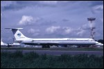 photo of Ilyushin Il-62M RA-86452