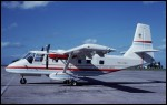photo of GAF-Nomad-N-22B-VH-CRI