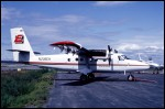 photo of DHC-6-Twin-Otter-200-N206EH