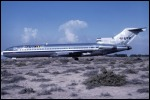 photo of Boeing 727-223 3X-GDO