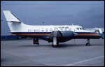 photo of BAe-3109-Jetstream-31-OY-MUE