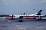 photo of Swearingen-SA227-AC-Metro-III-N361AE