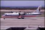 photo of ATR-72-212-N438AT