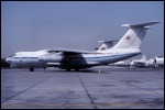 photo of Ilyushin-Il-76TD-4K-AZ27