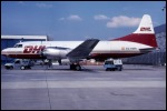 photo of Convair-CV-580-EC-HMR
