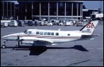 photo of Beechcraft-99-N199GL
