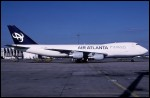 photo of Boeing-747-230F-TF-ARR