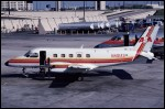 photo of Embraer-110P1-Bandeirante-N401AS