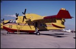 photo of Canadair-CL-415-C-GHGV