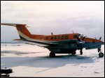 photo of Beechcraft B200 Super King Air C-GMMK