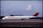photo of DC-9-51-N763NC