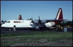 photo of Lockheed-L-100-30-Hercules-N107AK