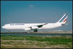 photo of Airbus-A340-313X-F-GLZQ