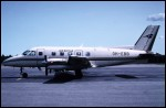 photo of Embraer-110P1-Bandeirante-OH-EBB