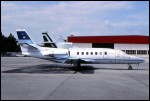 photo of Cessna-560-Citation-V-LV-WIJ