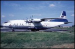 photo of Antonov An-12 RA-11324