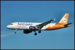photo of Airbus-A320-211-EK-32009