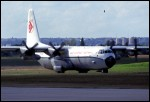 photo of Lockheed-L-100-30-Hercules-7T-VHG