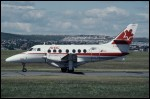 photo of BAe-3112-Jetstream-31-C-FBIP