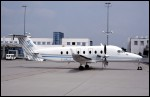 photo of Beechcraft-1900D-F-HALS