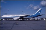 photo of Airbus-A300B4-203-YA-BAD