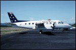 photo of Embraer-110P1-Bandeirante-VH-XFO
