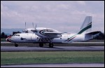photo of Antonov-An-32B-HK-4117X